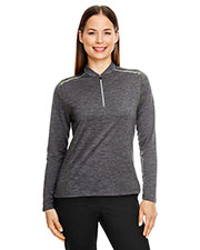 Ash City - Core 365 Ce401w   ' Kinetic Performance Quarter-Zip at GotApparel