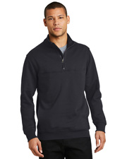 CornerStone CS626  ®  1/2-Zip Job Shirt. at GotApparel
