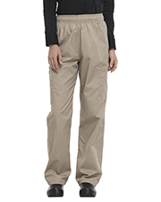 Dickies Chef Dc12  Elastic Waist Cargo Pocket Pant at GotApparel
