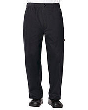 Dickies Chef Dc14  S Traditional Baggy Zipper Fly Pant at GotApparel