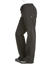 Dickies Chef Dc17  Wos Elastic Drawstring Low-Rise Pant at GotApparel