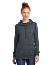 Dm493  ®   Lightweight Fleece Hoodie at GotApparel
