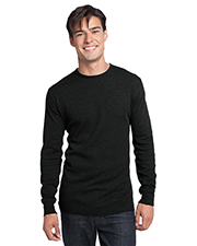 District DT118 Men Long Sleeve Thermal at GotApparel