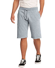 District DT195 Men Core Fleece Short at GotApparel