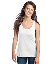 District DT237 Women 60/40 Racerback Tank at GotApparel