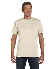 Custom Embroidered Econscious EC1000 Men 100% Organic Cotton Short-Sleeve T-Shirt at GotApparel