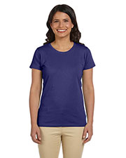 Custom Embroidered Econscious EC3000 Women 4.4 Oz. 100% Organic Cotton Classic Short-Sleeve T-Shirt at GotApparel