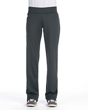 Russell Athletic FS5EFX Women Tech Fleece Mid Rise Loose Fit Pant at GotApparel
