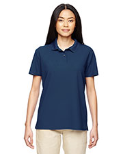 Gildan G448L Women's Performance™ 4.7 oz. Jersey Polo at GotApparel
