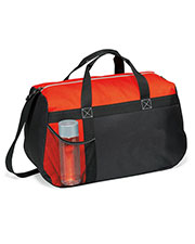 Gemline G7001 Unisex Sequel Sport Bag at GotApparel