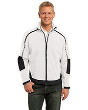 port authority soft shell jacket j318