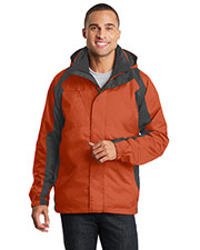 Port Authority J310 Men Ranger 3-in-1 Jacket at GotApparel