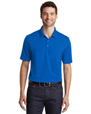 Port Authority K110 Men Zone UV Micro-Mesh Polo at GotApparel