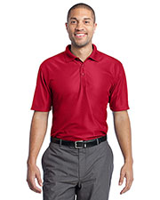 Port Authority K512 Men Performance Vertical Pique Polo at GotApparel