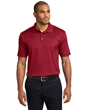 Port Authority K528 Men Performance Fine Jacquard Polo at GotApparel