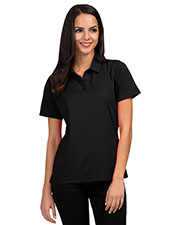 Tri-Mountain KL030 Women Stalwart polo at GotApparel