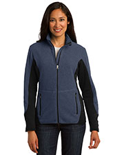 Port Authority L227 Women RTek Pro Fleece Full Zip Jacket at GotApparel