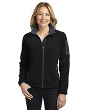Port Authority L229 Women Enhanced Value Fleece Full Zip Jacket at GotApparel