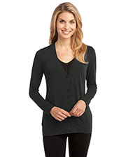 Port Authority L545 Women Concept Cardigan at GotApparel