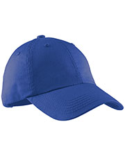 Port Authority LPWU Women Garment Washed Cap at GotApparel