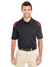 Dickies Ls606  S 6 Oz. Performance Team Polo at GotApparel