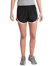 Sport-Tek® LST304 Women Cadence Short at GotApparel