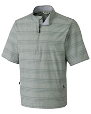 Cutter & Buck MCO09847  Ray's S/S Half Zip at GotApparel