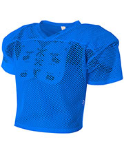 A4 NB4190 Boys All Porthole Practice Jersey at GotApparel