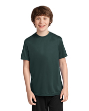 Port & Company PC380Y Boys Essential Performance Tee at GotApparel