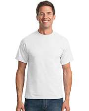 Port & Company PC55T Men Tall Core Blend Tee at GotApparel