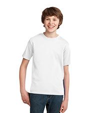 Port & Company PC61Y Boys Essential T-Shirt at GotApparel