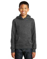 Port & Company PC850YH  ® Youth Fan Favorite Fleece Pullover Hooded Sweatshirt. . at GotApparel