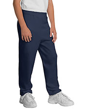 Port & Company PC90YP Boys Sweatpant at GotApparel