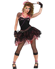 Halloween Costumes RU888678  80'S DIVA ADULT COSTUME at GotApparel