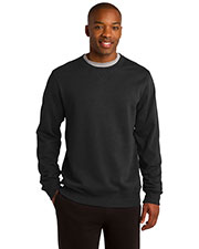 Sport-Tek® ST266 Men Crewneck Sweatshirt at GotApparel