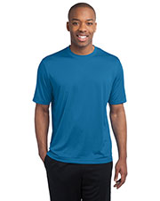 Sport-Tek® TST360 Men Tall Heather Contender   Tee at GotApparel