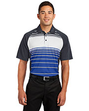 Sport-Tek® ST600 Men Dry Zone Sublimated Stripe Polo at GotApparel