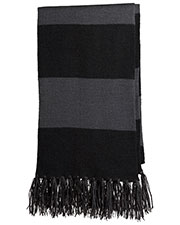 Sport-Tek® STA02 Men Spectator Scarf at GotApparel