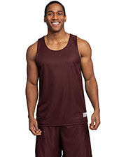 Sport-Tek T550 Men PosiCharge Mesh Reversible Tank at GotApparel