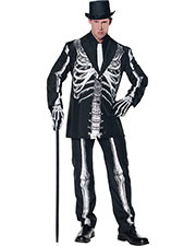 Halloween Costumes UR28390 Men Bone Daddy Std at GotApparel