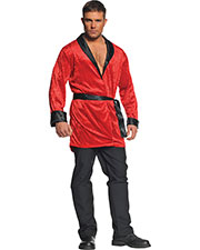 Halloween Costumes UR28943 Men Smoking Jacket Std at GotApparel