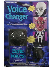 Halloween Costumes VA490 Voice Modifier Speaker with Microphone at GotApparel