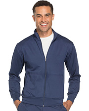 Cherokee Workwear WW300 Zip Front Warm-Up Jacket at GotApparel