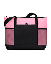 Gemline 1100     Select Zippered Tote  at GotApparel