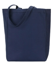 Gemline 117  All Purpose Tote Bag at GotApparel