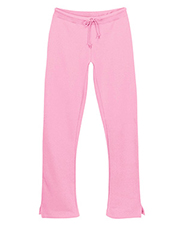 Badger 1257  Lady Open Bot Sweatpant at GotApparel