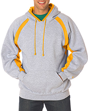 Badger 1262  Adult Hook Hood Fleece at GotApparel