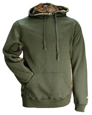 Badger 1264  Fleece Hooded Sweatshirt at GotApparel