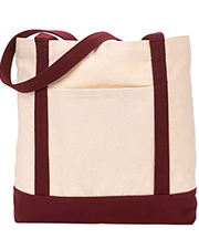Gemline 127  Ensigns Boat Tote at GotApparel