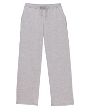 Badger Sport 1270  Ladies Ath Fleece Pant at GotApparel